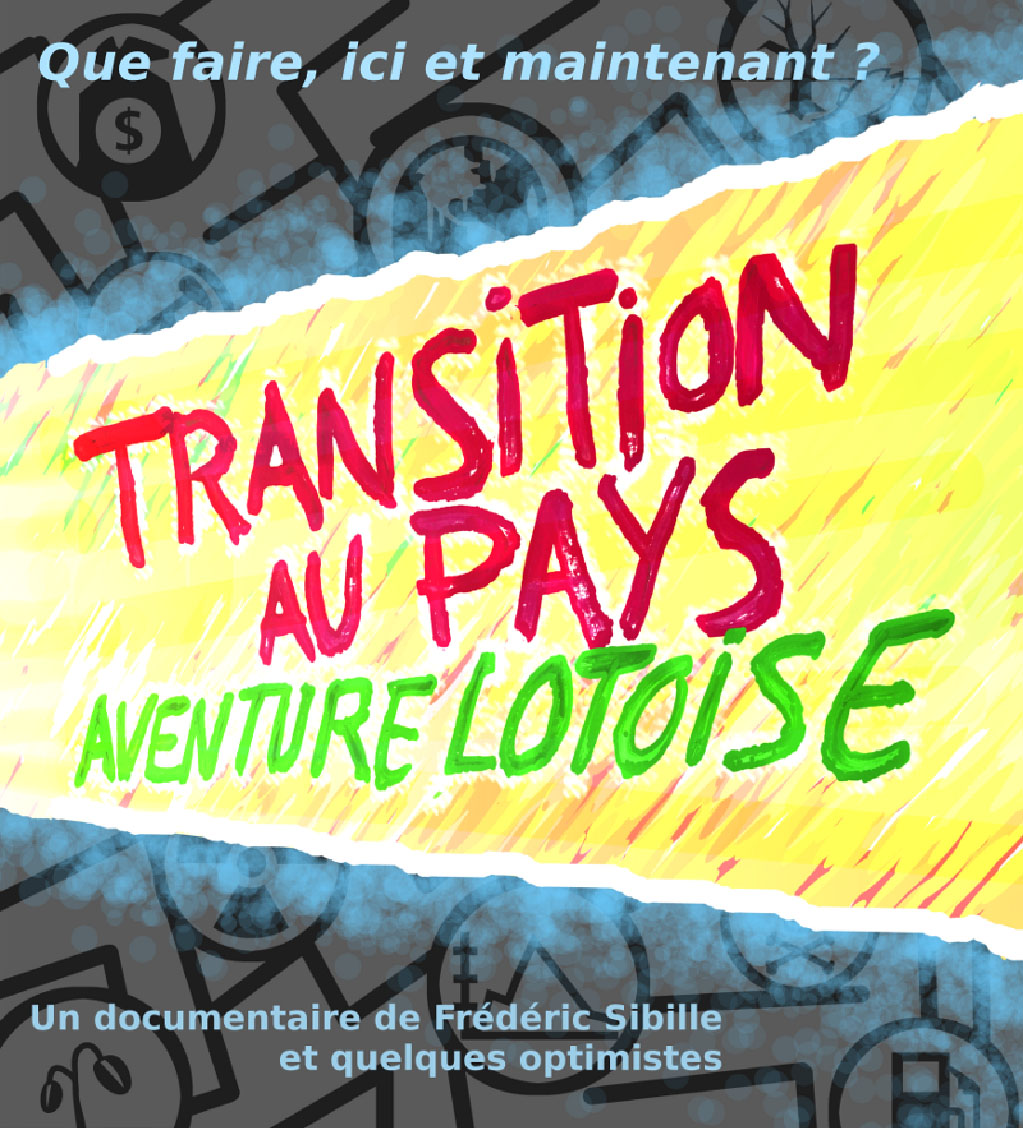 Affichefilmtransition