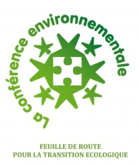 Feulle de route - La confrence environnementale